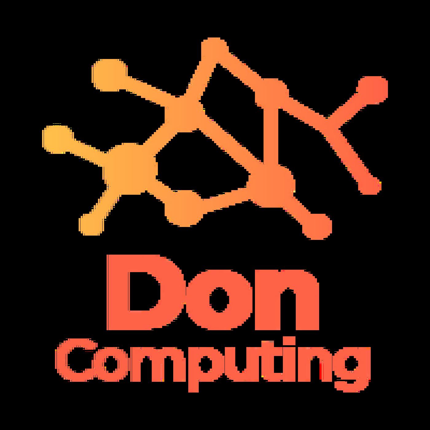 Don Computing